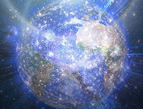 Ascensión Planetaria y el Método Melchizedek